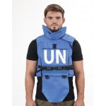 UN Bulletproof Vest Level IIIA