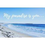 My Paradise is You eGift Card
