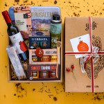Taste of Israel The Ultimate Holiday Set Gift Box