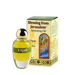 Blessing from Jerusalem Anointing Oil Elijah (12 ml)