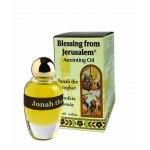 Blessing from Jerusalem Anointing Oil Jonah the Prophet (12 ml)