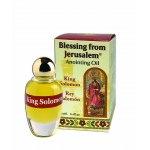 Blessing from Jerusalem Anointing Oil King Solomon (12 ml)