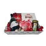Joy and Love Holiday Gift Basket