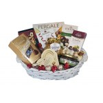 Sent with Love Gift Basket