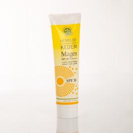 Kedem Cosmetics Magen 100 Organic Sunblock Balm