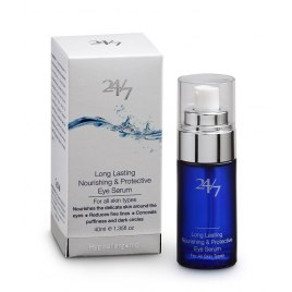 24/7 Long Lasting Nourishing & Protective Eye Serum