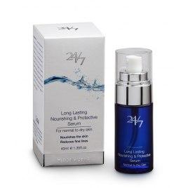 24/7 Long Lasting Nourishing & Protective Serum