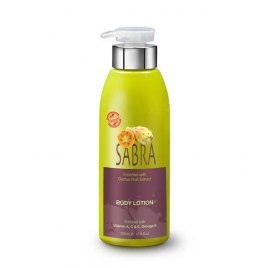 Sabra Natural Body Lotion