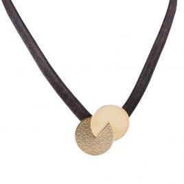 72 Names Of God Gold Kabbalah Necklace