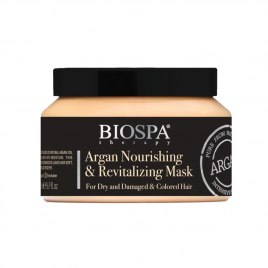 Bio Spa Argan Nourishing & Revitalizing Mask