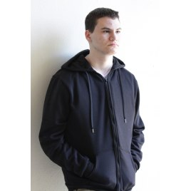 Lightweight Bulletproof Hoodie Level IIA