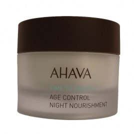 AHAVA Anti-aging Night Cream