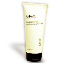 AHAVA Body Cream