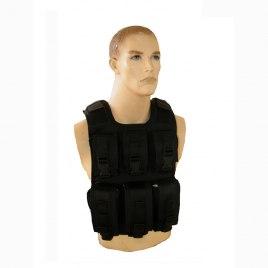 Anti-Terror Commando Vest