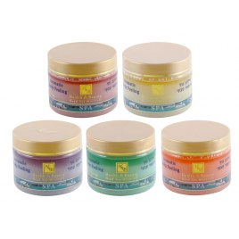Dead Sea Aromatic Body Peeling