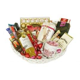 Best Mom Gift Basket