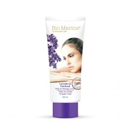 Bio Marine Body and Massage Lotion Lavender