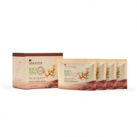 Bio Spa Dead Sea Mud with Carrot and Sea Buckthorn