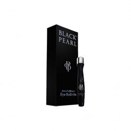 Black Pearl Anti-Puffiness Eye Roll-On by Sea of Spa