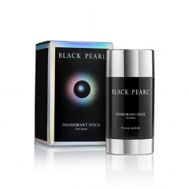 Black Pearl Deodorant Stick Pour Femme by Sea of Spa