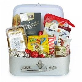 Bon Voyage Gift Basket