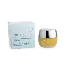 Kedem Cosmetics Boto-V Organic Neck Lifting Balm