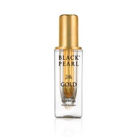 Black Pearl 24K Gold Devine Face Serum