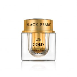 Black Pearl 24K Gold Exaltation Lifting Eye Cream