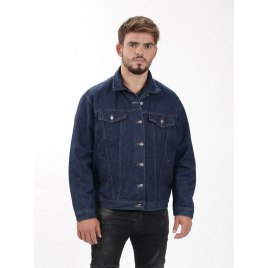 Comfortable Lightweight Bullet Proof Denim Jacket Level IIIA