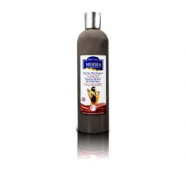 Dead Sea Mud Shampoo for All Hair Types