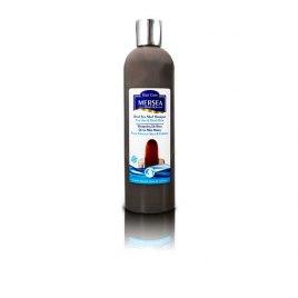 Dead Sea Mud Shampoo for Dry & Dyed Hair