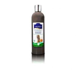 Dead Sea Mud Shampoo For Flaky Scalp