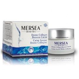 Derma Collagen Booster Cream wth Dead Sea Minerals