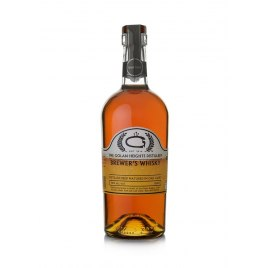 Golani Brewer's Whisky