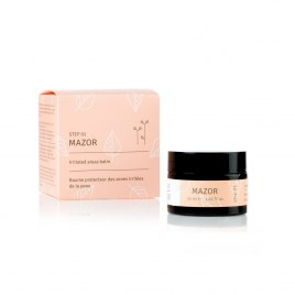 Mazor Organic Balm For Thickened Or Irritated Skin