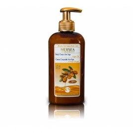 Mersea Dead Sea Anti-Aging Body Cream Argan Oil