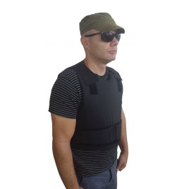 Stab Proof Ultralight Concealed Vest Level SP1