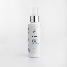 Kedem Cosmetics Boker Organic Toning And Cleansing Floral Water
